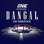 Watch One Championship on Firestick
