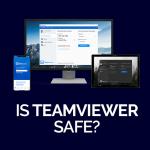 Is Teamviewer Safe