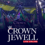 WWE Crown Jewel Live Online