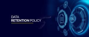 Data Retention Policy
