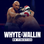 Watch Dillian Whyte vs Otto Wallin on Firstick